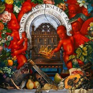 KINGS DISEASE - NAS [CD album]